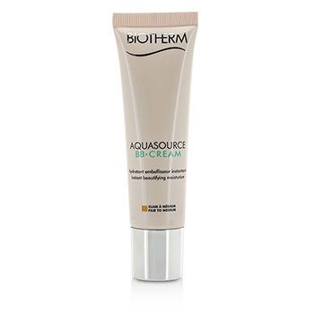 Aquasource BB Cream - Fair to Medium L42363  30ml/1.01oz
