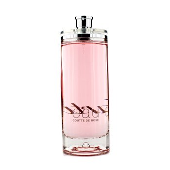 Cartier Eau De Cartier Goutte De Rose Eau De Toilette Spray  200ml/6.75oz