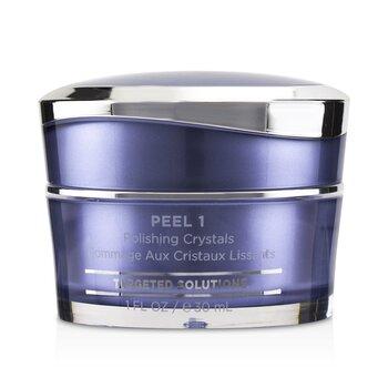 Exfoliante Pulidor y Antiarrugas: Cristales Pulidores Antiarrugas 30ml/oz + Reafirmante Antiarrugas  2pcs