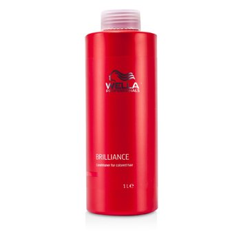 Brilliance Acondicionador (Para Cabello Teñido)  1000ml/33.8oz
