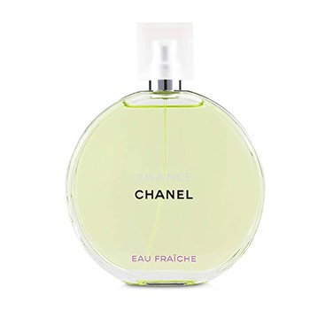 Chance Eau Fraiche Eau De Toilette Spray 150ml/5oz