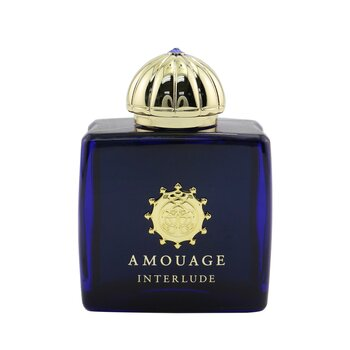 Amouage Interlude Apă De Parfum Spray  100ml/3.4oz
