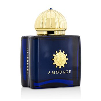 Interlude Eau De Parfum Spray  50ml/1.7oz