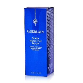 Super Aqua Eye Serum - Intense Hydration Wrinkle Plumper Eye Reviver  15ml/0.5oz