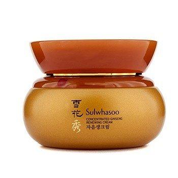 Sulwhasoo Crema Renovadora Concentrado Ginseng  60ml//2oz