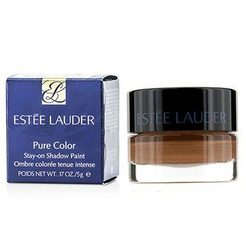 Estee Lauder Pure Color Stay On Pintura Sombra - # 01 Chained  5g/0.17oz