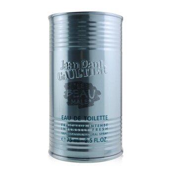 Le Beau Male Eau De Toilette (Intensely Fresh) Spray  75ml/2.5oz