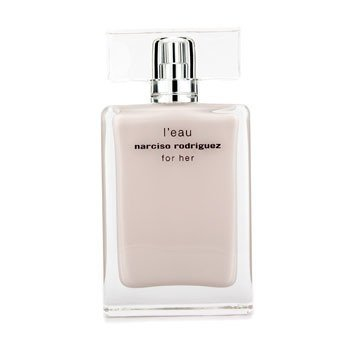 Narciso Rodriguez L'Eau For Her Eau De Toilette Spray  50ml/1.7oz