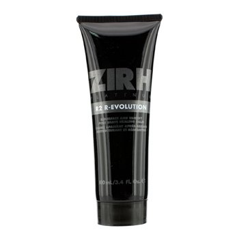 Zirh International Platinum R2 R-Evolution Resurface & Remedy Post Shave Healing Balm  100ml/3.4oz