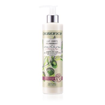Nourishing Body Lotion with Fig Extract  250ml/8.4oz