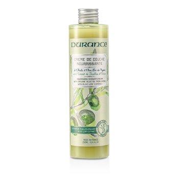 Durance Nourishing Shower Cream  250ml/8.4oz