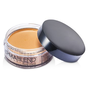 Cover Creme Broad Spectrum SPF 30 (High Color Coverage)  28g/1oz