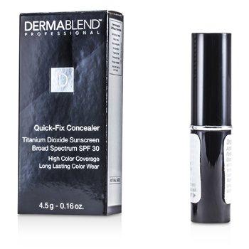 Quick Fix Concealer Broad Spectrum SPF 30 (High Coverage, Long Lasting Color Wear)  4.5g/0.16oz