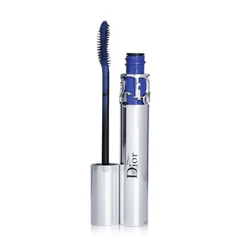 Christian Dior Diorshow Iconic Overcurl Mascara - # 264 Over Blue  10ml/0.33oz