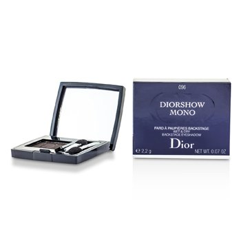 Christian Dior Diorshow Mono Wet & Dry Backstage Eyeshadow - # 096 Khol  2.2g/0.07oz