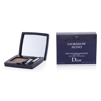 Christian Dior Diorshow Mono Wet & Dry Backstage Eyeshadow - # 566 Panama  2.2g/0.07oz
