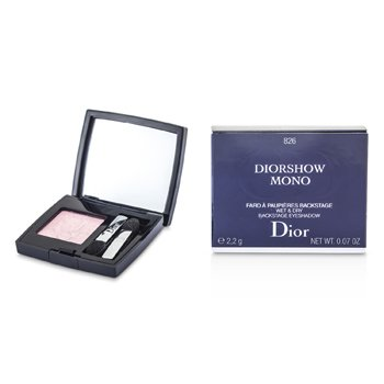Christian Dior Diorshow Mono Wet & Dry Backstage Eyeshadow - # 826 Bikini  2.2g/0.07oz