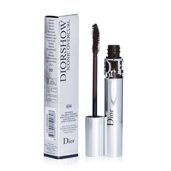 Máscara  Diorshow Iconic Overcurl Mascara  10ml/0.33oz