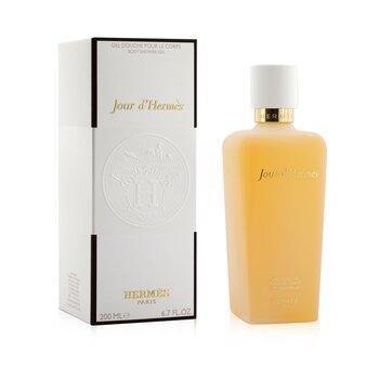 Jour D'Hermes kupka i gel za tuširanje 200ml/6.7oz