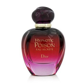 Hypnotic Poison Eau Secrete Eau De Toilette Spray  50ml/1.7oz