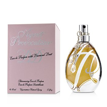 Eau De Parfum Spray with Diamond Dust  50ml/1.7oz