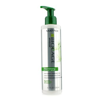 Matrix Biolage Advanced FiberStrong Fortifying Cream (For Weak Hair)  200ml/6.7oz