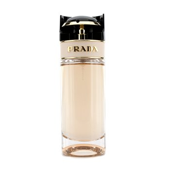 Prada Candy L'Eau Eau De Toilette Spray  80ml/2.7oz
