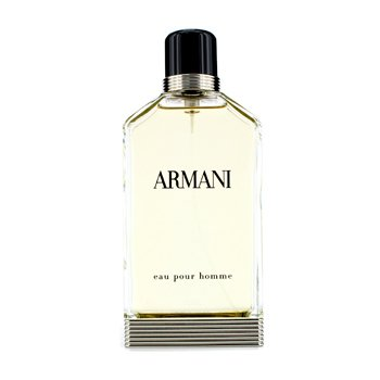 Giorgio Armani Armani Eau De Toilette Spray (New Version) L315320  150ml/5.1oz