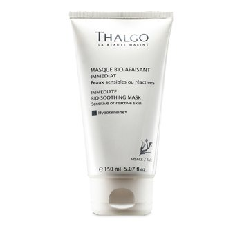 Thalgo Immediate Bio-lindrende Maske (Salongstørrelse)  150ml/5.07oz
