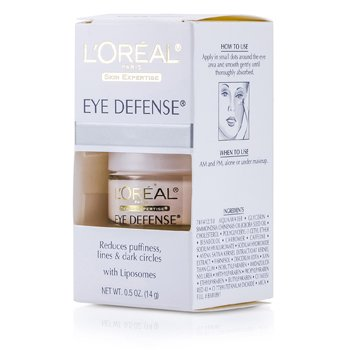 Dermo-Expertise Eye Defense  14g/0.5oz