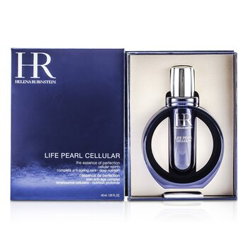 Helena Rubinstein Creme Life Pearl Cellular - The Essence of Perfection  L33037  40ml/1.35oz