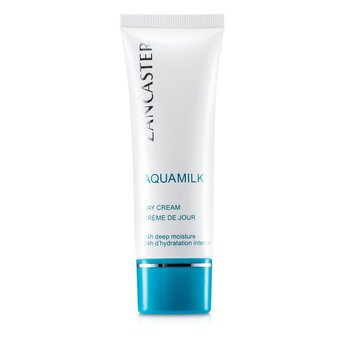 Aquamilk Day Cream - For Normal Skin Type  50ml/1.7oz