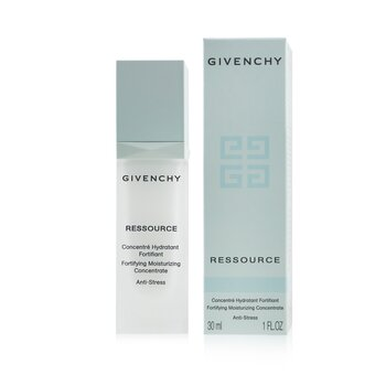 Ressource Fortifying Moisturizing Concentrate Anti-Stress  30ml/1oz