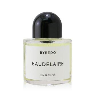 Byredo Baudelaire Eau De Parfum Vaporizador  100ml/3.4oz
