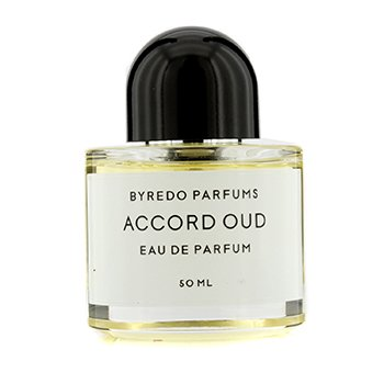 Byredo Accord Oud Eau De Parfum Spray  50ml/1.6oz