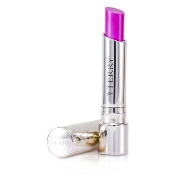 By Terry Hyaluronic Sheer Rouge Hydra Balm Pintalabios Llena & Rellena (Defensa UV) - # 5 Dragon Pink  3g/0.1oz