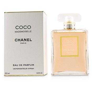Coco Mademoiselle Eau De Parfum Spray  200ml/6.8oz