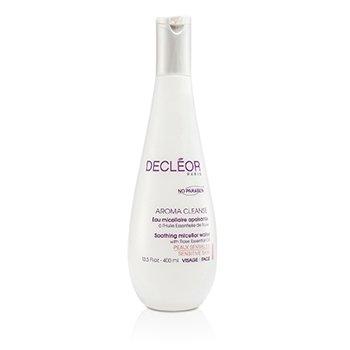 Decleor Aroma Cleanse Agua Micelar Suavizante (Piel Sensible)   400ml/13.5oz