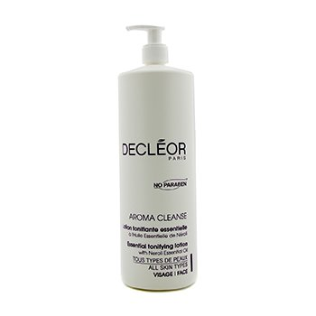 Aroma Cleanse Essential Tonifying Lotion (Salon Size)  1000ml/33.8oz