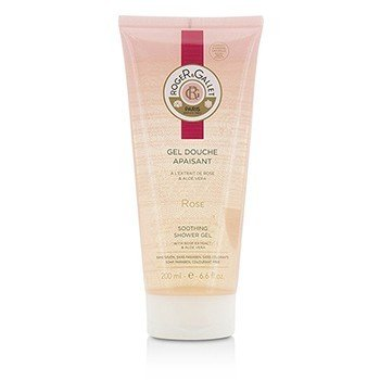 Roge & Gallet Rose Crema Ducha Suave  200ml/6.6oz