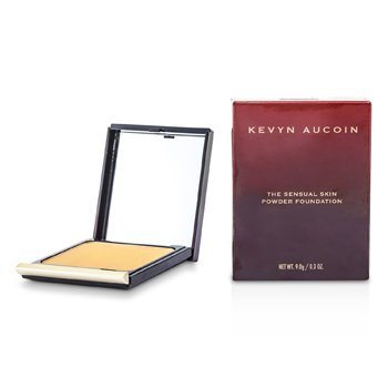 The Sensual Skin Powder Foundation  9g/0.3oz