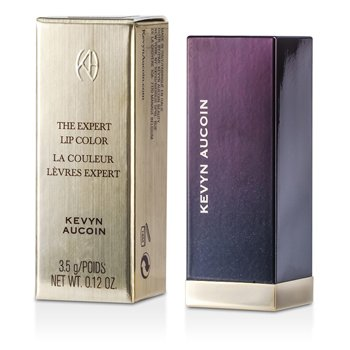 Kevyn Aucoin The Expert Lip Color - # Bloodroses  3.5g/0.12oz