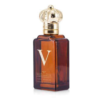 ' V ' Pure Perfume Spray  50ml/1.6oz