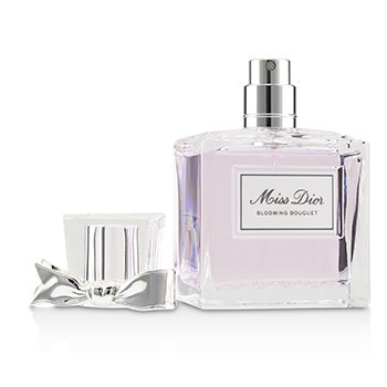 Miss Dior Blooming Bouquet Eau De Toilette Spray  75ml/2.5oz