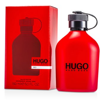 Hugo Red Eau De Toilette Spray  150ml/5oz