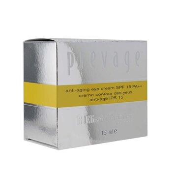Anti-Aging Eye Cream SPF15 PA++  15ml/0.5oz