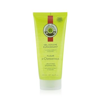 Fleur d' Osmanthus Fresh Shower Gel  200ml/6.6oz
