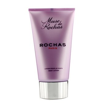 Muse De Rochas Body Lotion 150ml/5oz