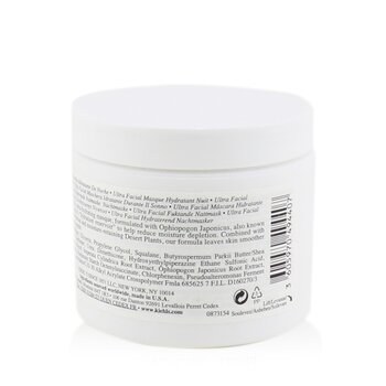 Ultra Facial Overnight Hydrating Masque - For All Skin Types  125ml/4.2oz