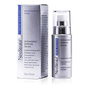 Skin Active Antioxidant Defense Serum  30ml/1oz